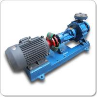 Buy cheap high quality water cooled self priming single stage high temperature API from wholesalers