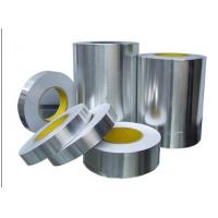 Buy cheap Disposable Mill Finished Aluminum Foil 300 Width For Industrial Use product