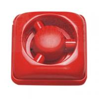 Buy cheap ABS HOUSING Fire Siren Output:105±3dB at 1m product