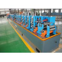 Buy cheap Carbon Steel Automatic Stainless Tube Mills For Pipe Making Machine product