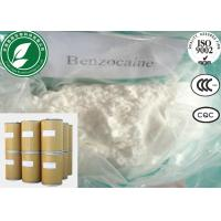 China Benzocaine HCL Local Anesthetic Medical  Benzocaine Hydrochloride CAS 23239-88-5 wholesale