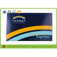 Buy cheap A4 Size Printed Mailing Bags For Express Industry , Colorful Plastic Mailing Bags product