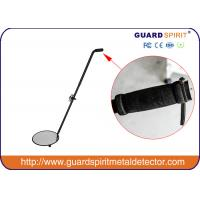 Buy cheap Portable Airport Security Under Vehicle Surveillance System Under Car Inspection Mirror 1.6kg product