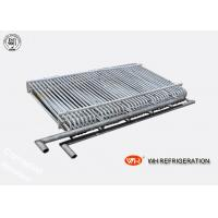 Buy cheap Coaxial Coiled Twisted Tube Heat Exchanger For Vessel And Swimming Pool Equipment product