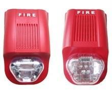 Buy cheap Fire siren with light/ Xenon tube light or LED light optional fire strobe siren FS-410 from wholesalers