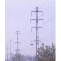 Buy cheap Electrical Power Tower product
