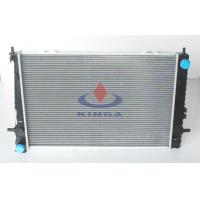 China  Aluminum Automotive Hyundai Radiator For TUCSON 2004 MT 16mm Thickness  for sale