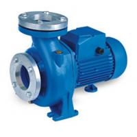Buy cheap Single Phase 1.5HP Water Pump For Agricultural Irrigation Lawn Irrigation Pump product