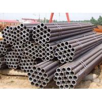 Buy cheap JIS G3101 15Mo3 Alloy Steel Pipe / Tube Thickness 2mm - 70mm For Construction Field product