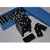 Buy cheap Domino Cheating Tiles With Luminous Marks For Domino Gambling product