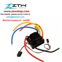 Buy cheap ZTW Beast SS 120A 1/8 Brushless ESC for RC car product