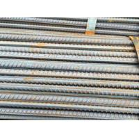 Buy cheap HRB400 / HRB400E Deformed Steel Bar , Architechture construction steel bars product