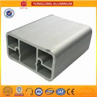 Buy cheap 30 x 30 Aluminium Industrial Profile Anodizing Or Mill Finish from wholesalers