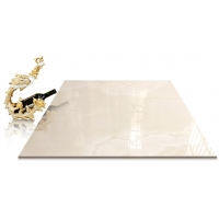 China Marble Lowes Polished Ceramic Floor Porcelain Tile on sale