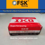 Buy cheap Precision Chrome Steel Needle Roller Bearings IKO NART12 VUUR Track Roller Bearings product