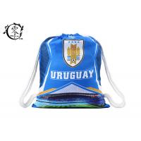 Buy cheap World Cup Uruguay Team  Drawstring Shoulder Bag Shopping Outdoor Travel product