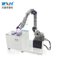 Buy cheap High Precision Small Laser Welding Machine , Aluminum Laser Welding Machine product