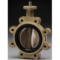 China Bray Resilient Seated Butterfly Valve Series 20/21 on sale