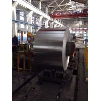 Buy cheap Plain mill finished clean surface aluminum  coil with alloy 1100 ,1050 ,1060,3003 ,3105 ,5052 product