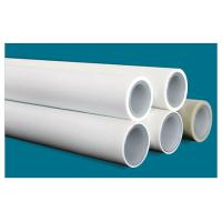 Buy cheap Non-toxic and harmless, Health indicators pp-r Corrugated Steel Pipe Apply to civil water supple, hot water pipes product