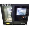 Buy cheap 60000rpm 6 Bur 2.2KW Dental Ceramic Milling Machine from wholesalers