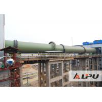 China Cement Clinker Rotary Kiln In Cement Plant And Chemical Plants 18.5-630 kw on sale