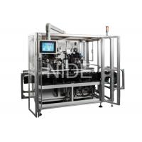 CE certified automatic Armature Balancing Machine with five working station