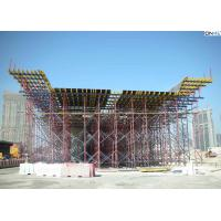 Buy cheap High Strength Bridge Scaffolding And Formwork High Load Capacity product
