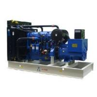 Buy cheap Perkins Diesel Generator product