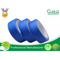 Quality Easy Tear Acrylic Decorative Masking Tape For Painting Textured Material for sale