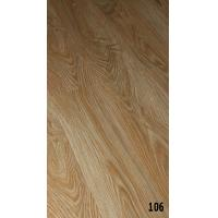 Buy cheap E1 German Technology hot selling 12.3mm hdf laminate wood flooring product