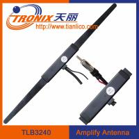 Buy cheap am fm car electronic antenna/ best radio reception car antenna amplifier TLB3240 product