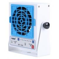 High Frequency AC Ionizing Air Blower , Light Weight Static Eliminator Blower