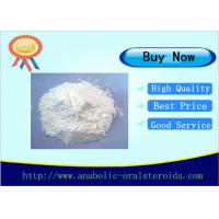 Buy cheap New Androgens Sarms Powder Aicar Acadesine for Fat Loss , CAS 2627-69-2 product