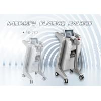 China HIFU SHAPE Focused Ultrasound Weight Reduction Slimming Machine for Beauty Clinic on sale