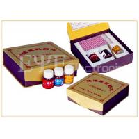 Buy cheap Ultraviolet Playing Cards Invisible Ink With Pen For Making Poker Cheat Marks product