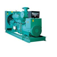 China 125kva generator with standford alternator ( CE and ISO approved) on sale