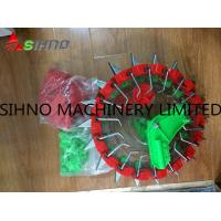 Buy cheap High Quality Hand Push Grain Seeder for Vegetable Seed from wholesalers