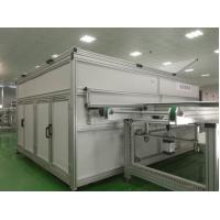 Buy cheap PV Cell Modules Equipment  EL Testing Machine, PV Module Making Production Line product
