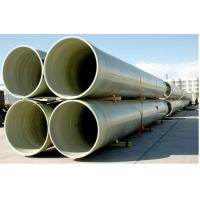 Buy cheap GRP pipe physical property product