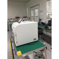 Buy cheap SMT Mounter Nozzle PCB Cleaning Machine Energy Efficient High Pressure Jet product