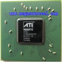 Buy cheap Computer IC Chips 215XCAAKA12F GPU chip ATI X700 New Computer Notebook CPU Chip product
