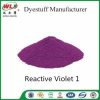 Buy cheap Professional Clothes Dyeing Permanent Vat brillant violet 2R C I Vat Violet 1 product