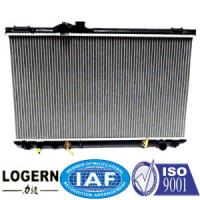 China Car Enging Parts Replacement Auto Radiators For Toyota 95-00 Crown 1 Year Warranty on sale