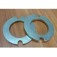 Buy cheap irregular rare earth magnets with zn plating product