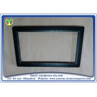 Buy cheap Aluminum Extrusion Frame Profiles With Color Anodizing For TV And Refrigerator product