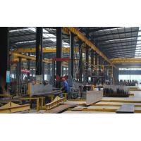 Buy cheap Q355 Warehouse Steel Structure product