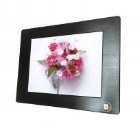"""Buy cheap 4G RAM 64G SSD Fanless 15"""" Resisitve Industrial Touch Panel PC  with Wide Voltage 8-30V product"""