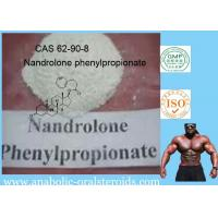 Quality Muscle Building Anabolic Supplements Nandrolone phenylpropionate / NPP For Bodybuilders for sale