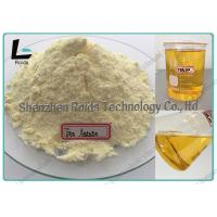 Buy cheap Trenbolone Acetate Tren Anabolic Steroid CAS 10161-34-9 Weight Loss Powder For Men product